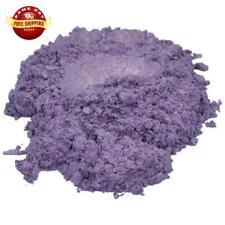 Amethyst / Purple Mica Colorant Cosmetic Grade Pigment by H&B Oils Center 1 Oz