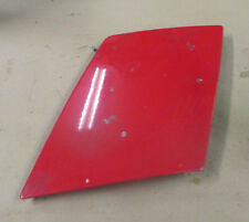 93-97 TA FIREBIRD USED DRIVER SIDE LH LEFT RED HEAD LIGHT TOP METAL LID USED GM