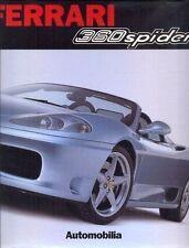 FERRARI 360 SPIDER (NEW GREAT CARS SERIES)