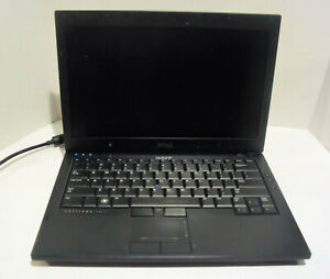 Dell Latitude E4310 13.3'' Notebook (Intel Core i5 2.4GHz) Parts/Repair