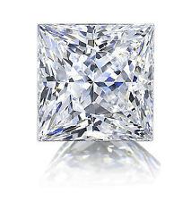 E Princess Loose Natural Diamonds