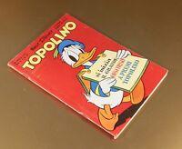 TOPOLINO LIBRETTO ORIGINALE DISNEY ED. MONDADORI N° 27 - MAGGIO 1951 [DK-027]