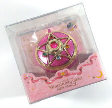 Sailor Moon - Miniaturely Tablet Part 3 Keychain Toy - R Crystal Star Locket