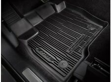 Ford 2016-2018 Edge Floor Mats Liner Tray Style 4 Piece HT4Z-5813300-AA Factory