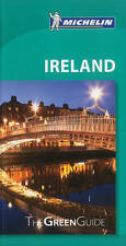 Michelin Green Guide Ireland