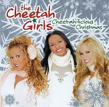 The Cheetah Girls: Cheetah-licious Christmas/CD-Top-stato