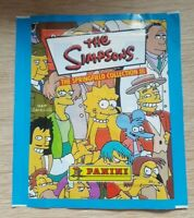 Panini 1 Tüte The Simpsons Series 3 Bustina Pack Sobres Pochette Packet Lisa