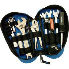 Kit Herramienta En Pulgadas Para Harley-Davidson® Cruz Tools Roadtech Tool Kit