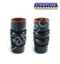 FORD TRANSIT CONNECT 1.8 TDCI TDDI SILICONE INTERCOOLER TURBO HOSE PIPE (PAIR)