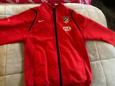 Chaqueta atletico de madrid authentic franchise azul