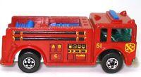 HOTWHEELS FIRE EATER FIRE ENGINE - HONG KONG - NEAR MINT bh