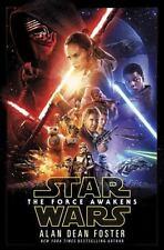 Star Wars: The Force Awakens (Hardback or Cased Book)