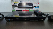 Sony BDP-BX520 3D Blu-ray Player with Remote