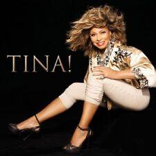 Tina Turner - Tina! [CD]
