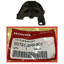 Genuine Honda Rear Upper Differential Mounting Insulator Rubber 1997-2001 CR-V