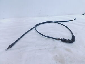 Harley Davidson EVO Softail Heritage Classic Fat Boy Clutch Cable Line 38607-87