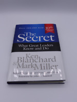 THE SECRET WHAT GREAT LEADERS KNOW AND DO KEN BLANCHARD 1626561982