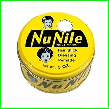 Murray's Nu Nile pomada de aderezo, nunile pelo Slick 85gm