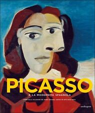 Picasso and Spanish Modernity, Mandragora 2014, inglese