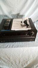 Onkyo TX-NR709 7.2 THX 3D HDMI Bundle - Audyssey & Remote Included 110W/channel