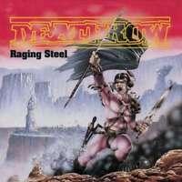 Deathrow - Raging Steel Nuevo CD