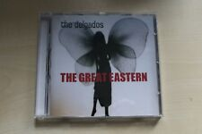 THE DELGADOS - THE GREAT EASTERN (CD ALBUM)