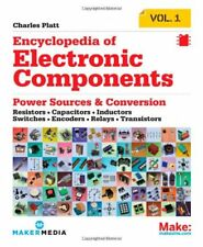 Encyclopedia of Electronic Components Vol.1: Resistors, Capacitors, Inductors, S