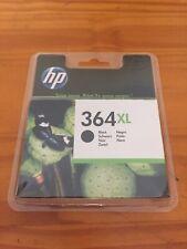 Original HP 364XL Black Ink Cartridge (EXPIRED)