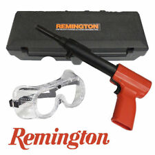 Remington 494 Power Pro Low Velocity POWDER ACTUATED Fastening Tool Kit