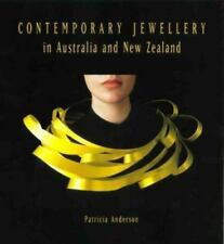 Contemporary Jewellery in Australia and New Zealand