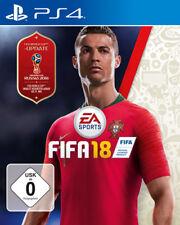 Fifa 18 inkl. Fifa World Cup Update | PS4 | NEU & OVP dt. Version | Blitzversand