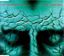 Eric Clapton Maxi CD My Father's Eyes - Europe (M/M)
