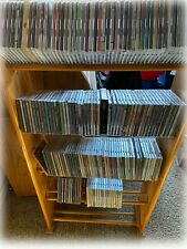 Select from Huge Collection Cd Wide Variety Genres 80s 90s Pop Jazz Reggae Rock