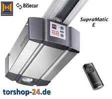 Hörmann Garagentorantrieb SupraMatic E Serie 3 BiSecur inkl K-Schiene Torantrieb