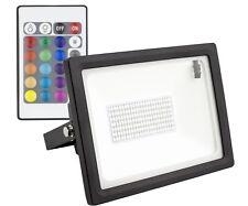 Projecteur LED Epistar RGB 30W - FL-RGB - 119 *NEUF*