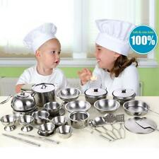 Play Kitchen Utensils For Sale In Stock Ebay