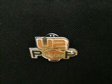 U2 1997 Popmart Tour Metal Pin(badge)