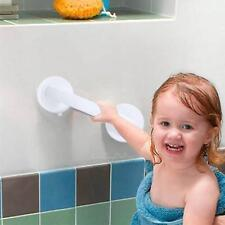 Super Grip Suction Cup Bathroom Shower Tub Room Safety Grab Bar Handrail Handle