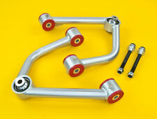 """Silver Front Control Arm For 2-4"""" Lift 