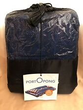 PORT O PONG Inflatable Beer Pong Game New In Package