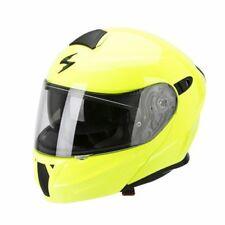 Casco modular Scorpion Exo-920 Neon-amarilloi talla L