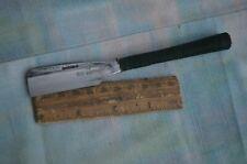 Kamisori Japanese straight razor