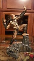 Palisades Predator Resin Statue Limited Edition 1976/2000