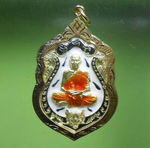 PERFECT! OLD BUDDHA AMULET LP PHAT VERY RARE FROM SIAM !!!