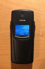 Nokia 8910i Mobile Phone