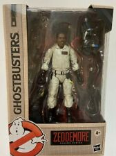 "Hasbro Ghostbusters Plasma Series Zeddemore 6"" 00006000  Action Figure Terror Dog Baf New"
