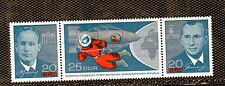 Alemania DDR Espacio Serie del año 1965 (CL-959)