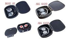 Cuffie valigetta per AKG K420 K430 K450 K451 K480 Q460 k830bt K840 NUOVO