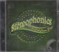 STEREOPHONICS - just enough education to perform CD
