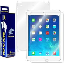 ArmorSuit Apple iPad Mini 2 w/ Retina Screen Protector + Full Body